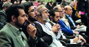 مؤتمر حول الحوار الثقافي بين إيران والعالم العربي بمشاركة شخصيات ثقافية من السلطنة
