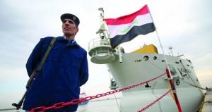 القوات العراقية تستعد لاستعادة الشطر الأيمن للموصل