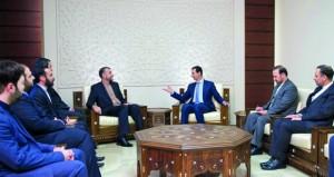 واشنطن تعتزم إنشاء مناطق آمنة في سوريا .. موسكو تدعو لدراسة العواقب وأنقرة تؤيد الخطة