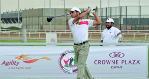 100 لاعب من السلطنة والخليج في انطلاق بطولة عمان للجولف اليوم