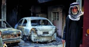 العراق: 55 موقعا ملوثا إشعاعيا باليورانيوم المنضب