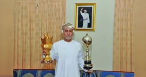 شهاب بن طارق: الســيب أصبح ناديا شاملا بجهد إداري وفني وكأس جلالته للشباب لها معـزة خاصـة في قلبي