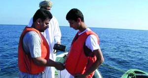 تطبيقات التكنولوجيا بالقطاع السمكي.. مساهمة فعالة في رفع كفاءة عمل الصيادين الحرفيين