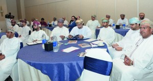 الملتقى العقاري الثاني يناقش قضايا الساحة العقارية في الفترة الحالية
