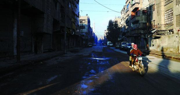 سوريا تدعو مواطنيها اللاجئين للعودة إلى بلادهم وتطالب بعدم تسييس المساعدات