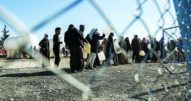 العراق: البرلمان يصادق على مرشحي العبادي ويطالب معاملة أميركا بـ(المثل)