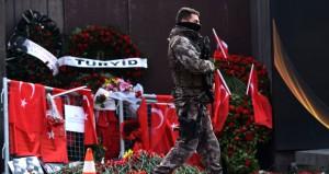 تركيا: السلطات تحدد هوية منفذ اعتداء اسطنبول وتشن حملة اعتقالات جديدة