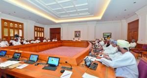 """الدولة"""" و """"الشورى """" يؤكدان استمرار عقد اللقاءات الدورية لتطوير مسيرة التنسيق بينهما بما يكفل تكامل ادوارهما"""