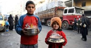 الأمم المتحدة: عودة آلاف الأسر إلى شرق حلب