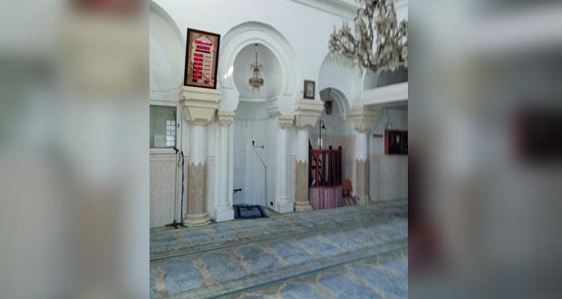 جامع القبة العتيق .. درّةٌ في جيدِ الجزائر