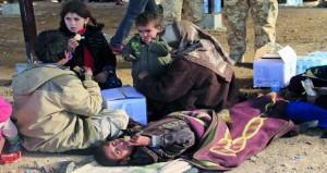 العراق: عشرات القتلى والجرحى في (انتحاري) وداعش يتبنى