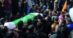 """دولة الاحتلال تقرر عدم إعادة جثامين شهداء """"حماس"""""""