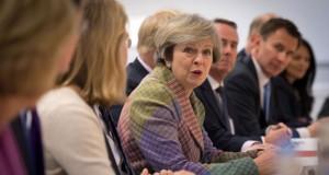 """المحكمة العليا في بريطانيا تلزم الحكومة بالتشاور مع البرلمان بشأن """"البريكست"""""""