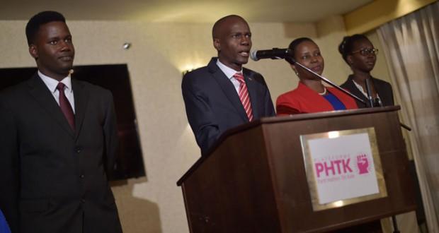هايتي: تأكيد فوز جوفينيل مواز بانتخابات الرئاسة