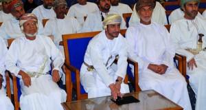 تدشين النسخة المحدثة من موقع محافظة مسقط الإلكتروني
