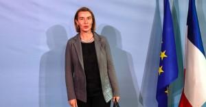 الاتحاد الاوروبي يتعهد بالالتزام بالاتفاق النووي الايراني