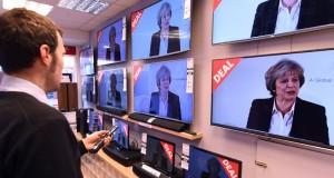 تيريزا ماي تكشف خارطة خروج بريطانيا من الاتحاد الاوروبي