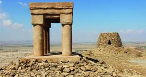 تأهيل وتطوير موقع حصن سلّوت الأثري في بهلاء
