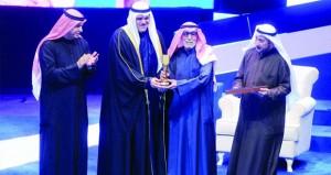 افتتاح الدورة 23 لمهرجان القرين الثقافي بالكويت بالإعلان عن الفائزين بجوائز الدولة التقديرية والتشجيعية