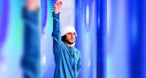 محمد الوهيبي ينتزع بطاقة التأهل السادسة ويصل الدور الثاني لنهائيات بطولة فزاع لليولة
