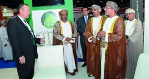 """""""عمان للتعدين"""" يبحث تبادل الأفكار وإعداد برامج استثمارية مستدامة لتطوير القطاع خلال المرحلة القادمة"""