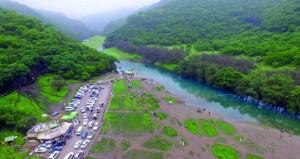 أكثر من 65 مليون ريال عماني إنفاق زوار خريف صلالة 2016