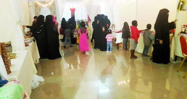 اختتام فعاليات ملتقى تمكين المرأة الاقتصادي بجنوب الشرقية