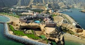 """""""السياحة"""": العمانيون يستحوذون على النسبة الأكبر من تملك العقار في المجمعات السياحية المتكاملة"""