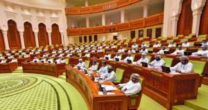 وزير القوى العاملة أمام (الشورى): أكثر من 123 ألفا متوسط سنوي لفرص العمل
