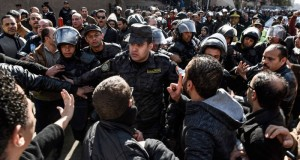 مصر: مقتل 8 عناصر أمنية بهجوم في الجنوب
