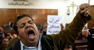 """حكم قضائي ببطلان تنازل الدولة المصرية عن جزيرتي """"تيران وصنافير"""" للسعودية"""