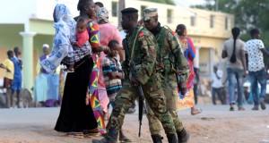 جامبيا: يحي جامع يعلن امتثاله لنتائج الانتخابات..وتعليق العملية العسكرية