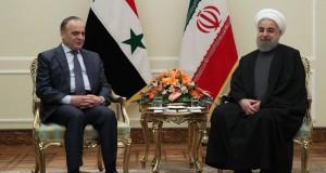 إيران ترفض مشاركة أميركا في محادثات استانا