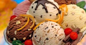 تناول المثلجات قد تسبب أمراض القلب