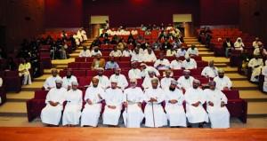 مستشفى نـزوى ينظم مؤتمر الرابطة العمانية لطب الطوارئ الثاني