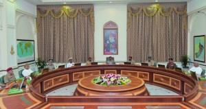 مجلس كلية الدفاع الوطني يعقد اجتماعه السنوي الخامس