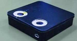 براءة اختراع لجهاز شحن لاسلكي محمول متعدد العناصر