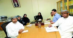 """"""" الصحة """" تنهي استعداداتها لإجراء المسوح الوطنية للأمراض غير المعدية"""