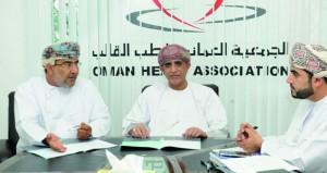 فبراير القادم ..الجمعية العمانية لطب القلب تستضيف المؤتمر الثالث عشر لجمعية القلب الخليجية
