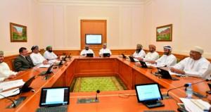 """"""" تشريعية الشورى"""" تناقش تعديلاتها النهائية على اللائحة الداخلية للمجلس"""