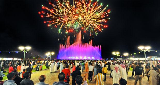 مهرجان مسقط يستعد لانطلاق فعالياته بحلتها الجديدة