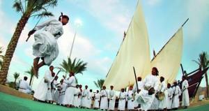 """تحت شعار """"لنحتفل بعمان"""" اليوم .. انطلاق فعاليات وبرامج مهرجان مسقط لعام 2017م"""