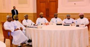 « الشورى» ينظم برنامجا تدريبيا حول حل المشكلات واتخاذ القرارات