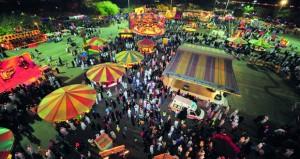 مهرجان مسقط 2017