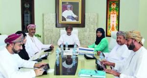 الإسكان تسند مشاريع بأكثر من (680) ألف ريال عماني