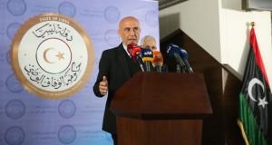ايطاليا تعيد فتح سفارتها في ليبيا
