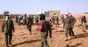 مالي: مقتل 37 عنصرا من ميليشيا حكومية بعملية انتحارية