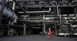 السلطنة تنتج أكثر من 30 مليون برميل نفط خلال مايو