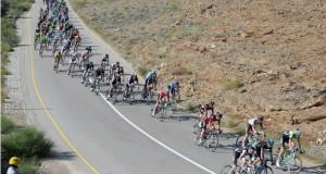 6 مراحل في طواف عمان 2017 لمسافة 900 كم