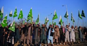 باكستان : إجراءات أمنية عقب احتجاز العقل المدبر لهجوم مومباي